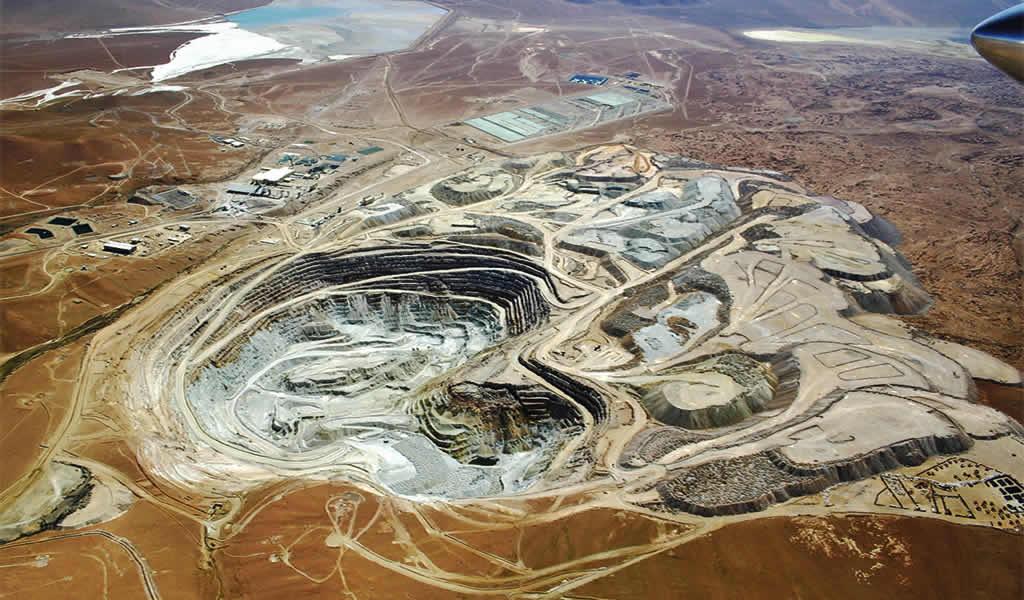 Anglo American: fuerte crecimiento en Collahuasi compensa menor producción de Los Bronces