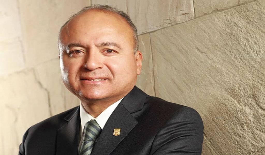 Víctor Gobitz se une a Antamina como presidente y gerente general