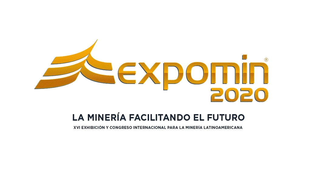 Expomin se posterga para abril 2021 y anuncia feria virtual y congreso para noviembre 2020
