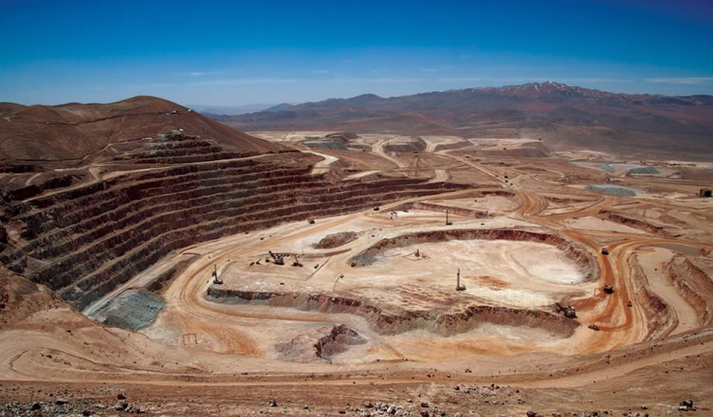 ¿El Perú es un país minero?