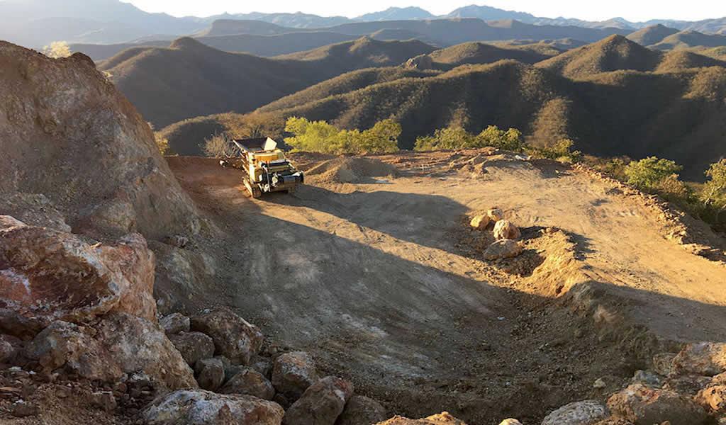 Minera Alamos adquiere proyecto Cerro de Oro en México