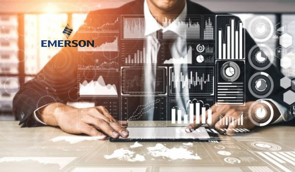 Emerson invierte en inmation Software