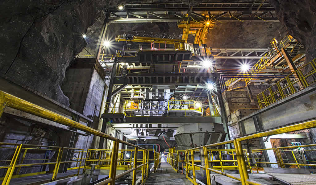 ¿Cuáles son las principales ventajas de tener una mina conectada?