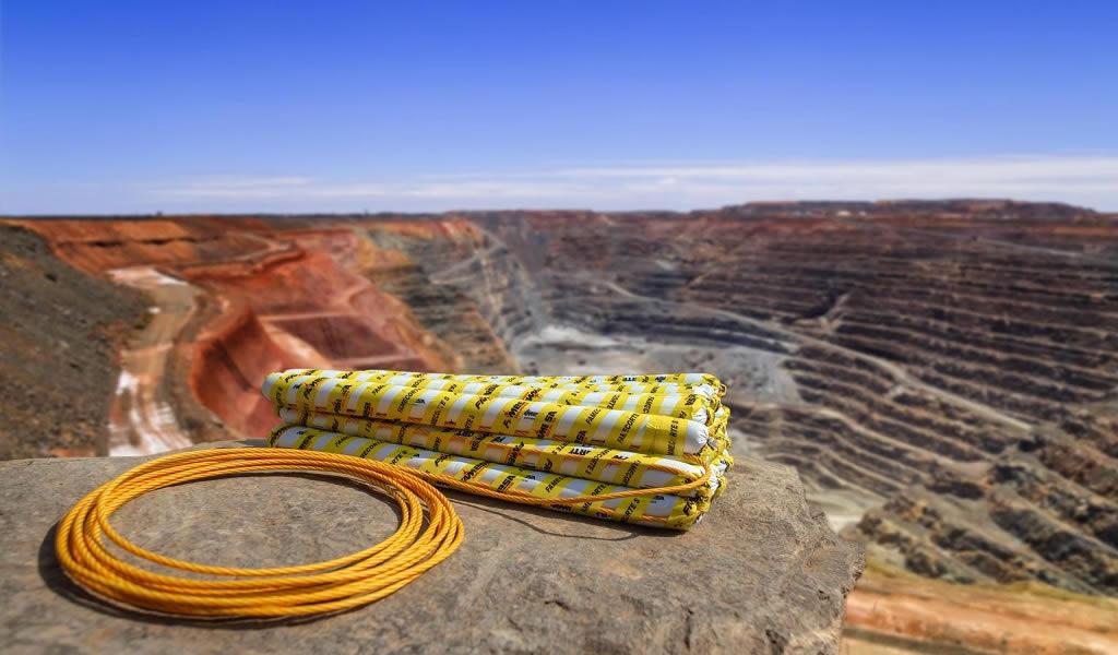 Criterios para reducir el nivel de vibraciones en minería superficial