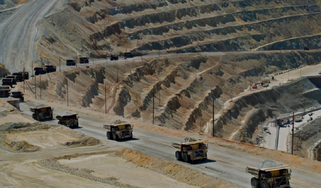 Tres proyectos se alistan para dinamizar la producción de cobre