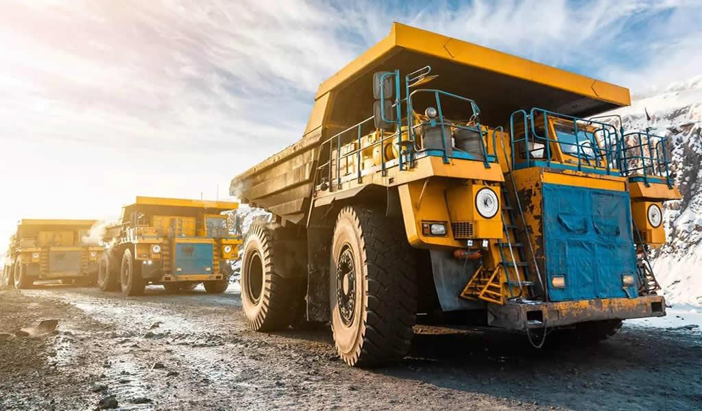 """Ministro Incháustegui: """"La minería será una de las actividades con mayor crecimiento en el 2021"""""""