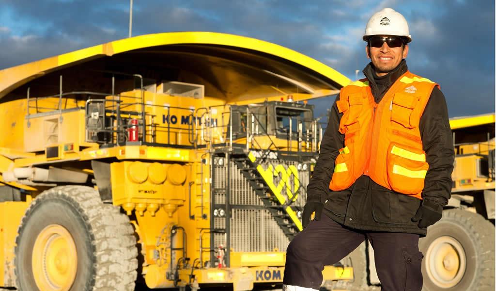 Antamina reafirma su liderazgo como la empresa minera con mejor reputación en el país