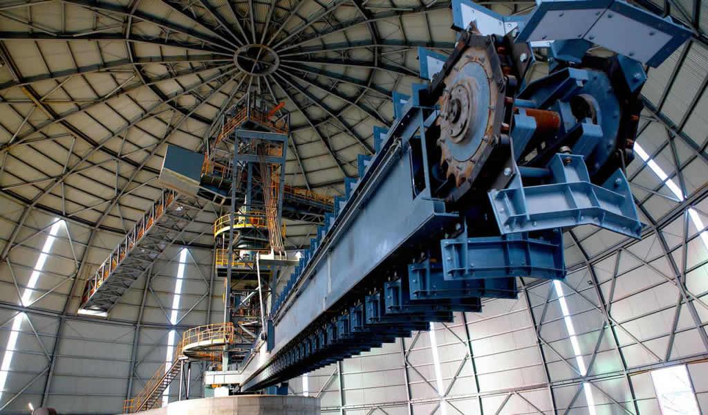BulkExpert™ entregará eficiencia digital a dos de los puertos de mineral de hierro más grandes de Brasil