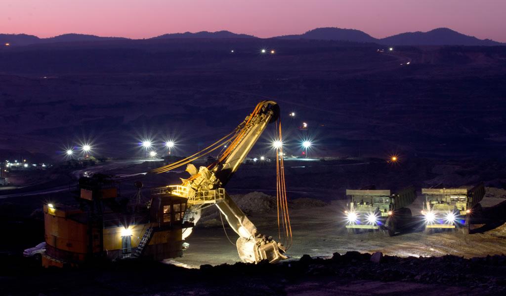 Cuatro usos de la IA para mejorar la seguridad del personal minero