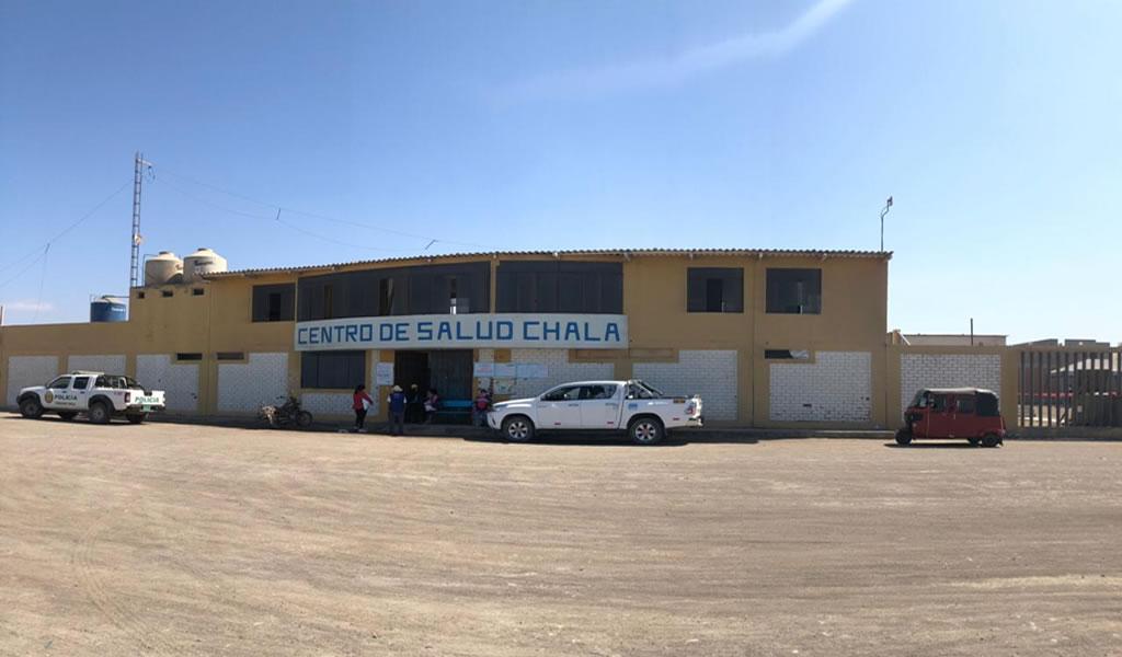 Fundación FIDAMAR entregará ambulancia a CLAS Chala