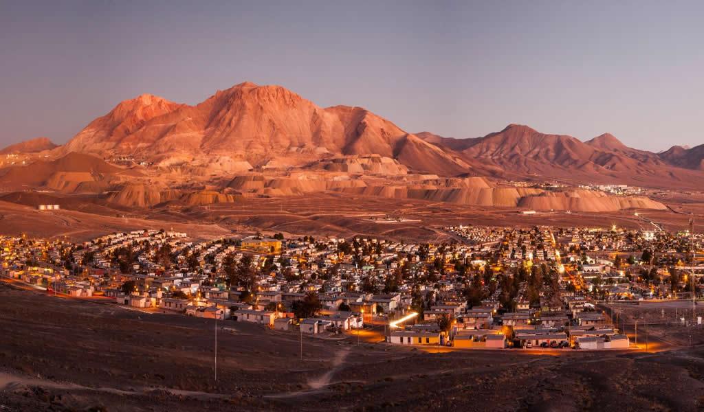 Rajo Inca: hitos que marcarán el desarrollo del proyecto que refundará la División Salvador