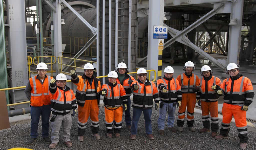 ¿Qué retos deben enfrentar los futuros ingenieros de minas del Perú?