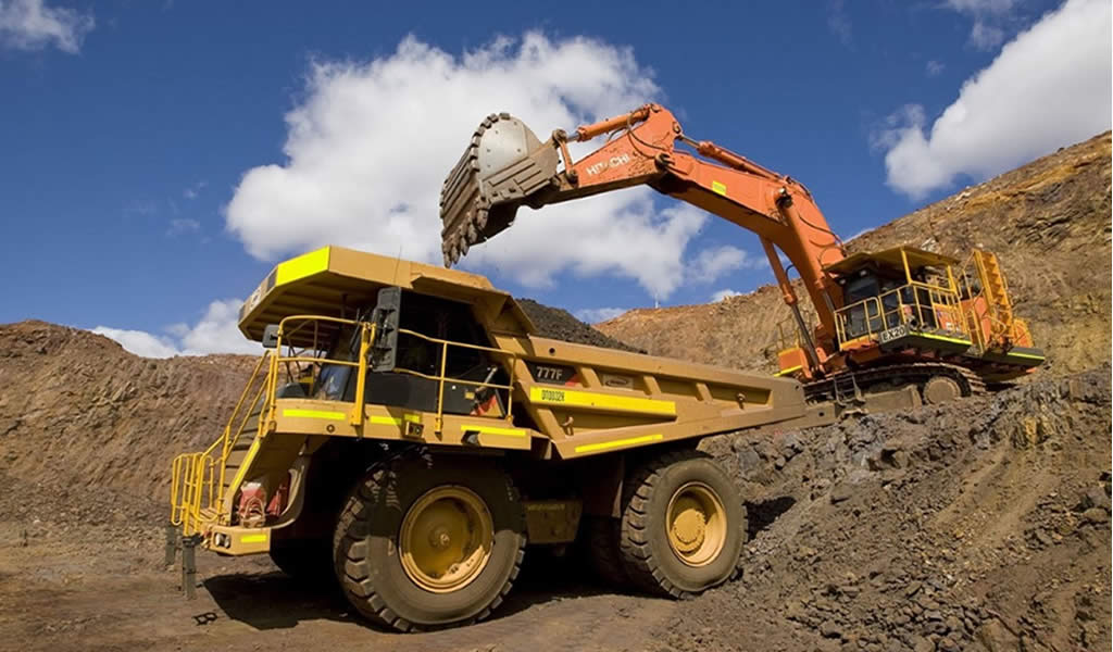 Este año las inversiones en exploración minera no caerán, pero tampoco aumentarán
