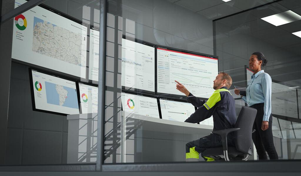 Las tecnologías adaptables al trabajo remoto en la industria