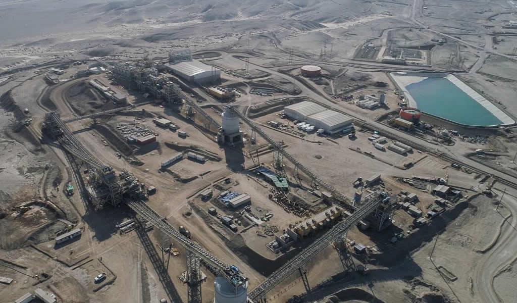 El 'boom' del cobre: estos son los proyectos mineros que impulsarán producción en 2021