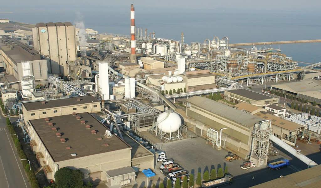 Producción de fundición de cobre japonesa cae a pesar de la recuperación de la demanda