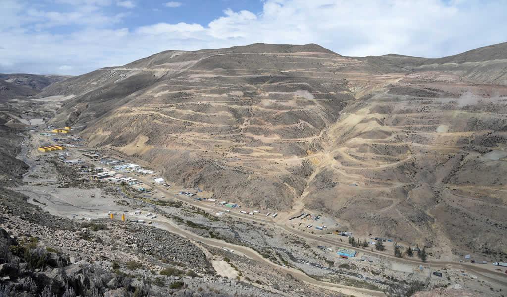 """SNMPE: """"Es importante que el país priorice la inversión en los proyectos mineros y energéticos"""""""