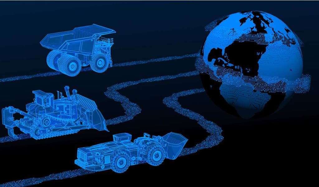 Automatización y digitalización en minería