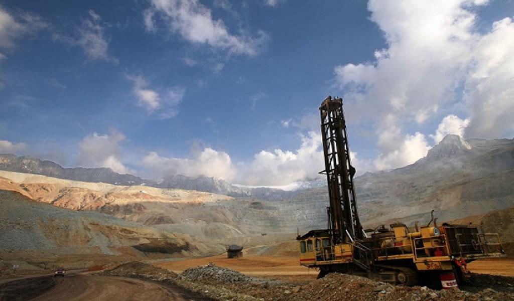 La subida de los precios de los metales todavía no beneficia a las mineras junior
