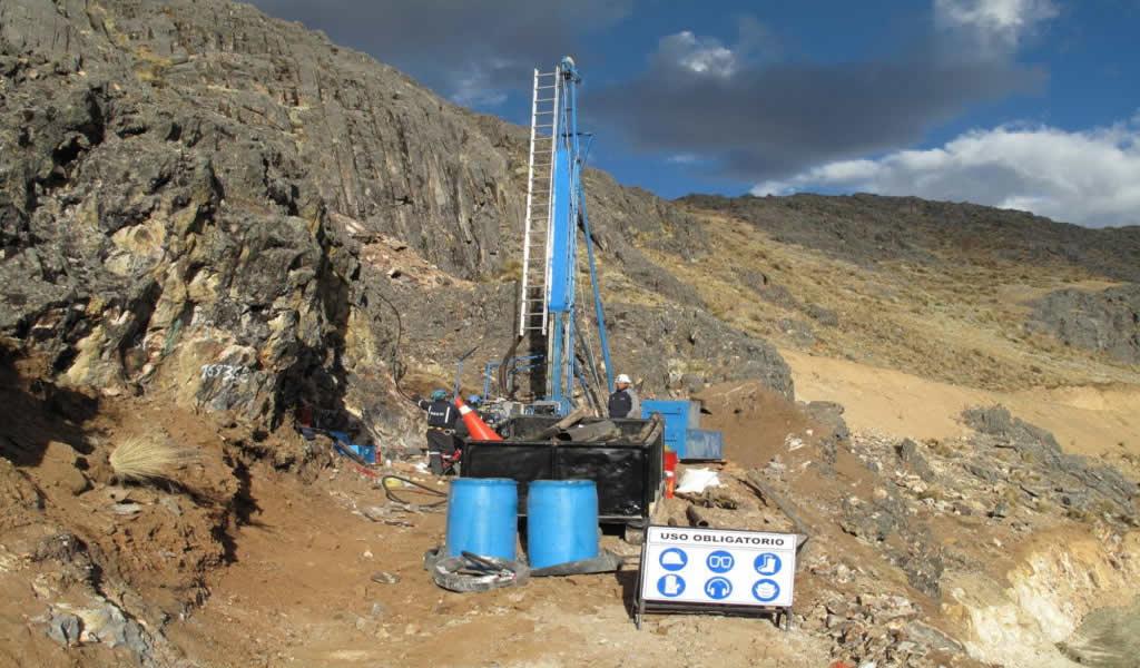 Sierra Metals descubre nueva zona de cobre en la mina Yauricocha