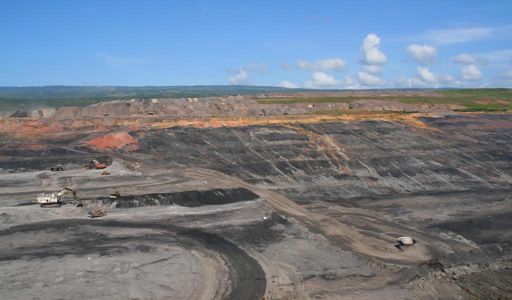 Colombia espera una recuperación de 15% en el sector minero este año