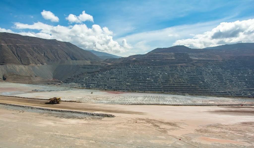 Inversión minera anual sería de US$ 6,000 mills. en los próximos cinco años