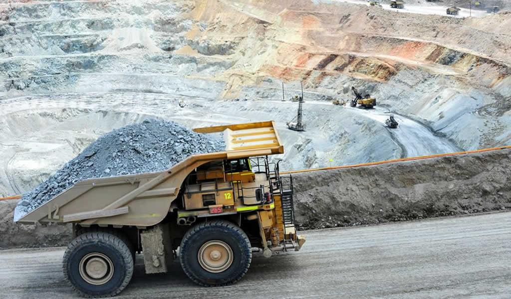 Cartera de inversión de Southern Perú ascendió a 8 mil millones de dólares para los próximos años