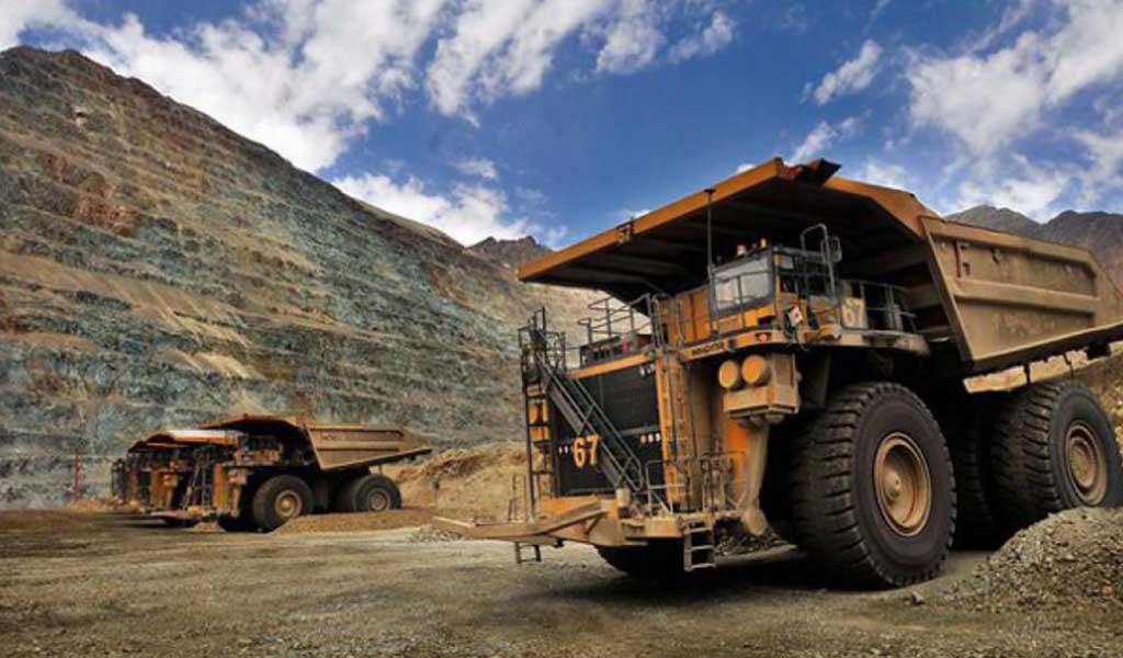 Aporte de proveedores del sector minero al PBI de Perú puede duplicarse