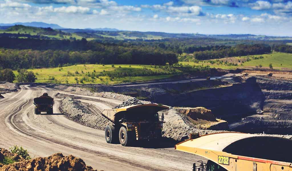 Ministro de la Producción: si la minería no es sostenible no será competitiva a futuro