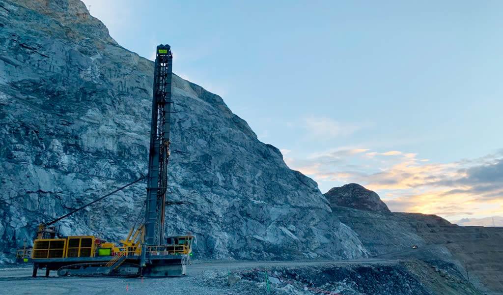 Epiroc: productividad y seguridad gracias a la implementación de perforación autónoma en minas peruanas