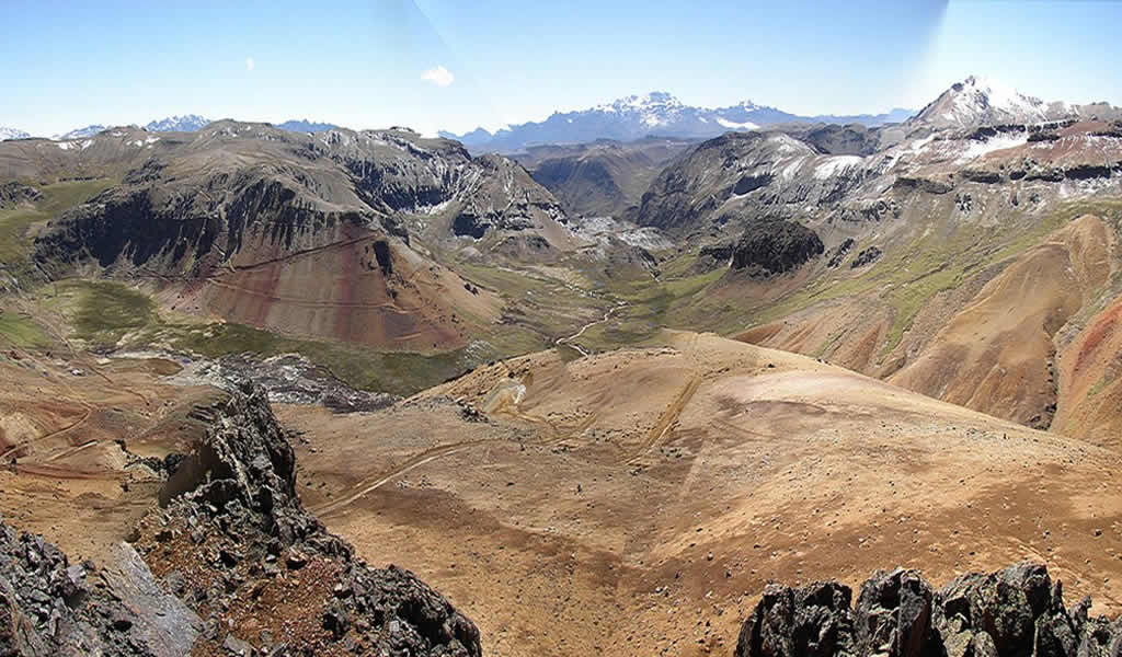 Puno: Bear Creek admite problemas para financiar mina de plata en Corani