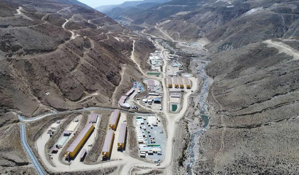 """Anglo American: """"El 45% de la actividad económica mundial es impulsada por el sector minero"""""""