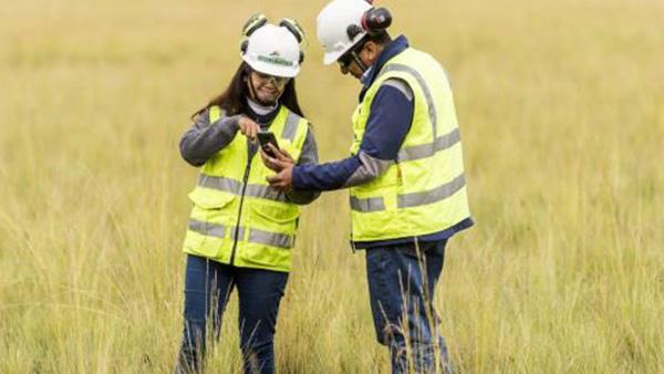 Cusco: rehabilitan tierras afectadas por actividades mineras en Tintaya