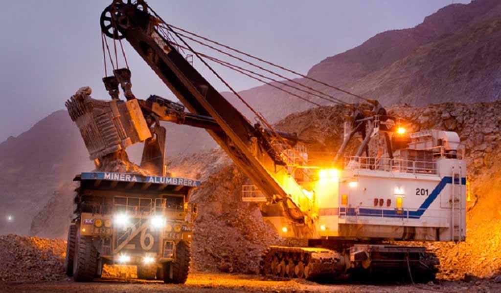 Inversiones en sector minero peruano se concentran en plantas de beneficio