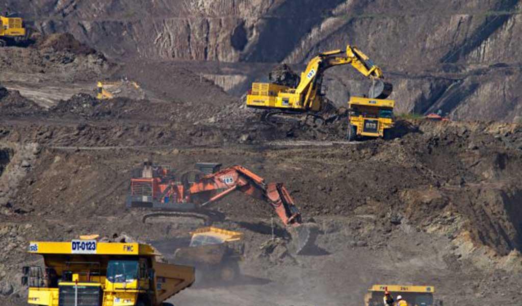 Bolsa de Valores de Lima abre al alza por acciones mineras e industriales