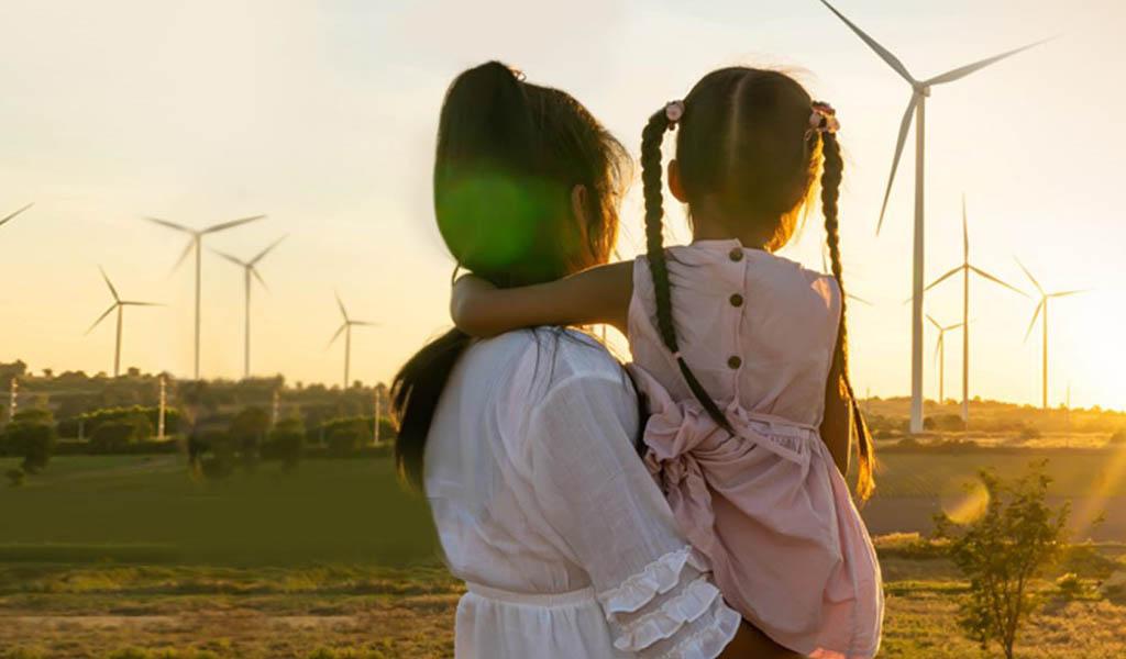 """Hitachi ABB Power Grids anuncia su plan """"Sostenibilidad 2030"""""""