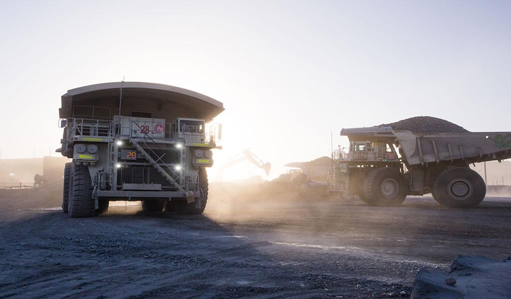 Con exploración minera aumentan las reservas y se identifican interesantes proyectos