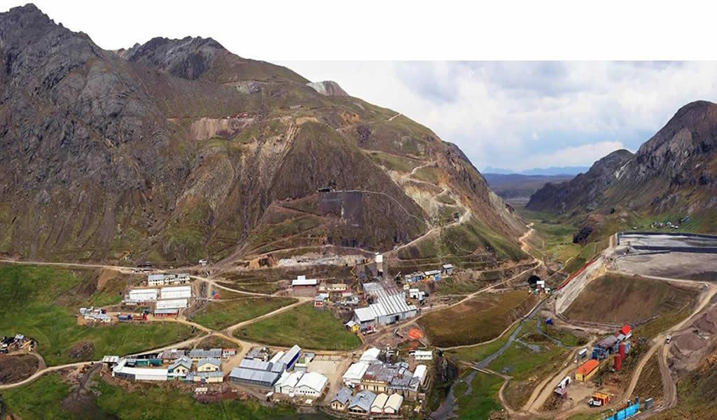 Fortuna Silver informó una producción de 55,953 onzas equivalentes de oro durante el segundo trimestre de 2021