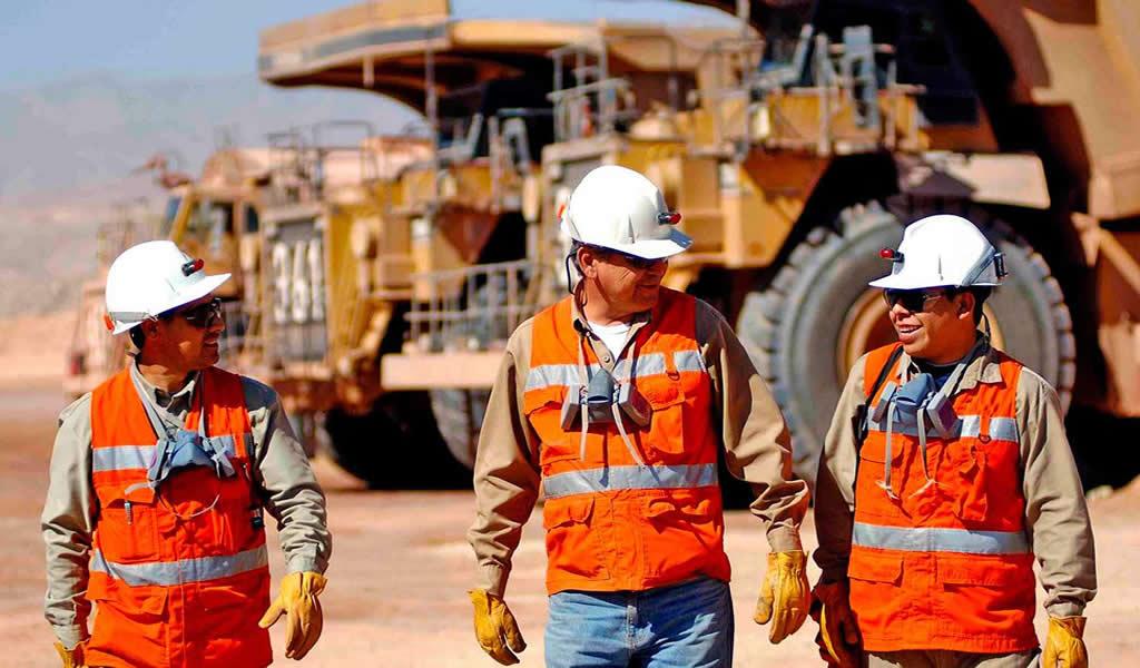 SNMPE: Gobierno y sector privado deben trabajar juntos para afianzar sostenibilidad y competitividad de industria minero energética