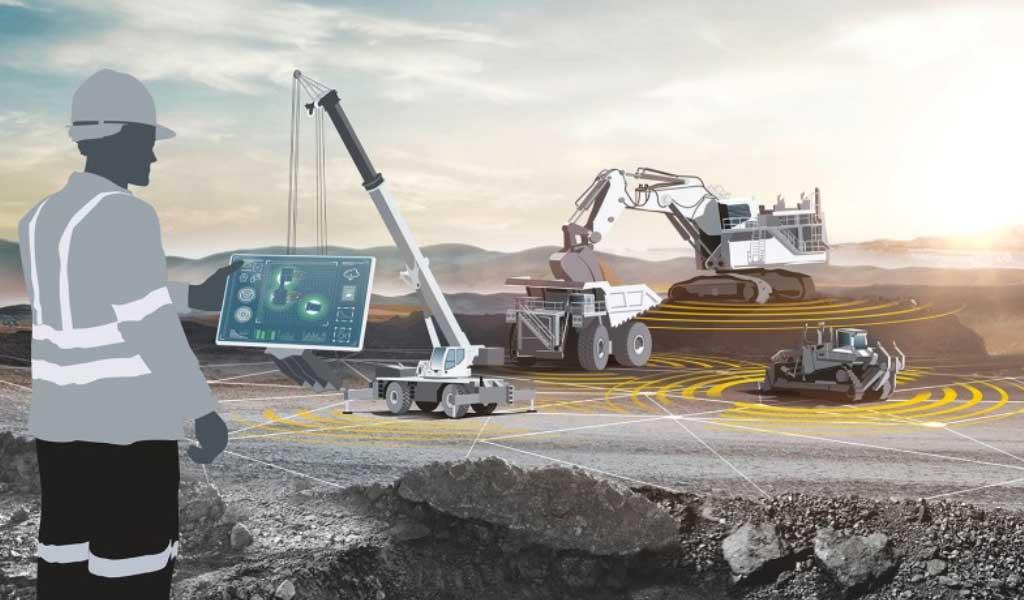 Liebherr presentará una nueva cartera de soluciones mineras en MINExpo 2021