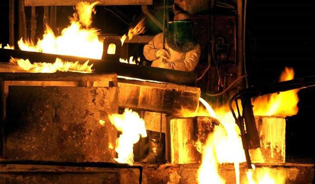 """ACM: """"Colombia tiene mucho potencial para cobre y molibdeno"""""""