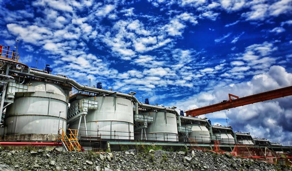 Metso Outotec Digital Days: equipos Metso Outotec para concentración, espesamiento y filtración de minerales