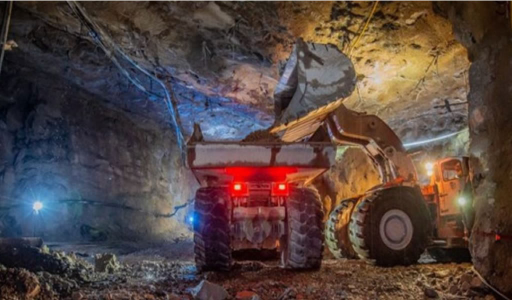 Ivanhoe Mines logró hito de producción comercial en su mina de cobre