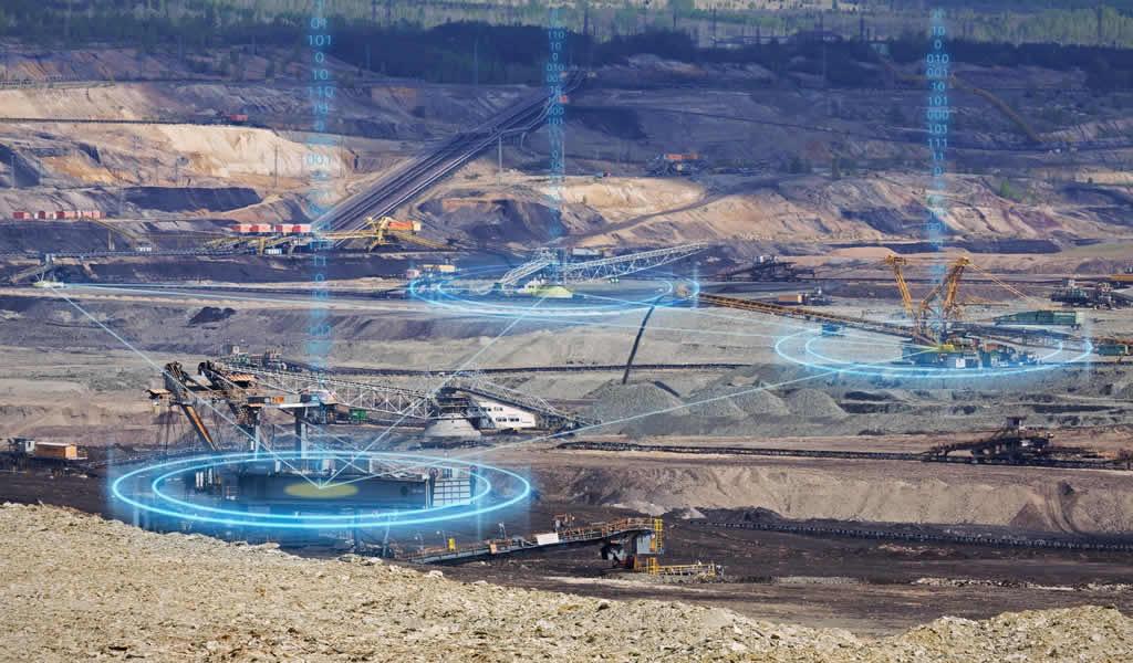 El principal desafío de la minería es mejorar la competitividad a través de la digitalización