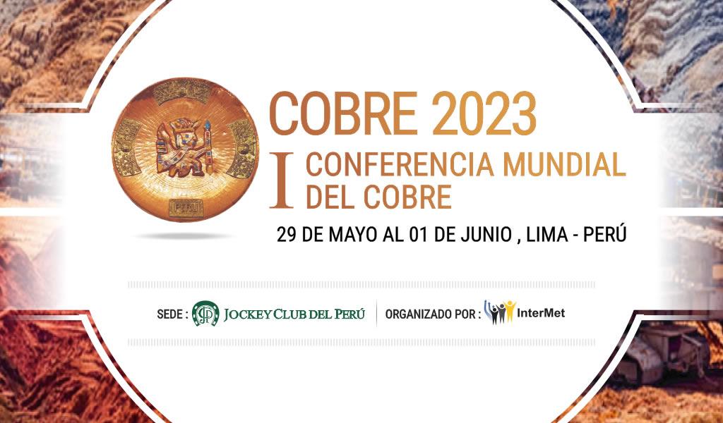 Cobre 2023