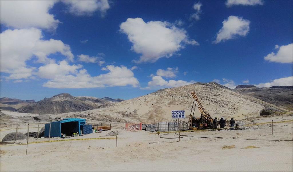American Lithium mejora la mineralización de TLC mediante pruebas de concentración por gravedad