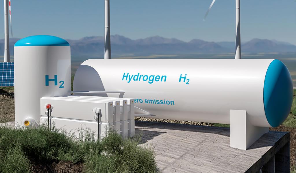 Industria minera lidera transición al hidrógeno verde
