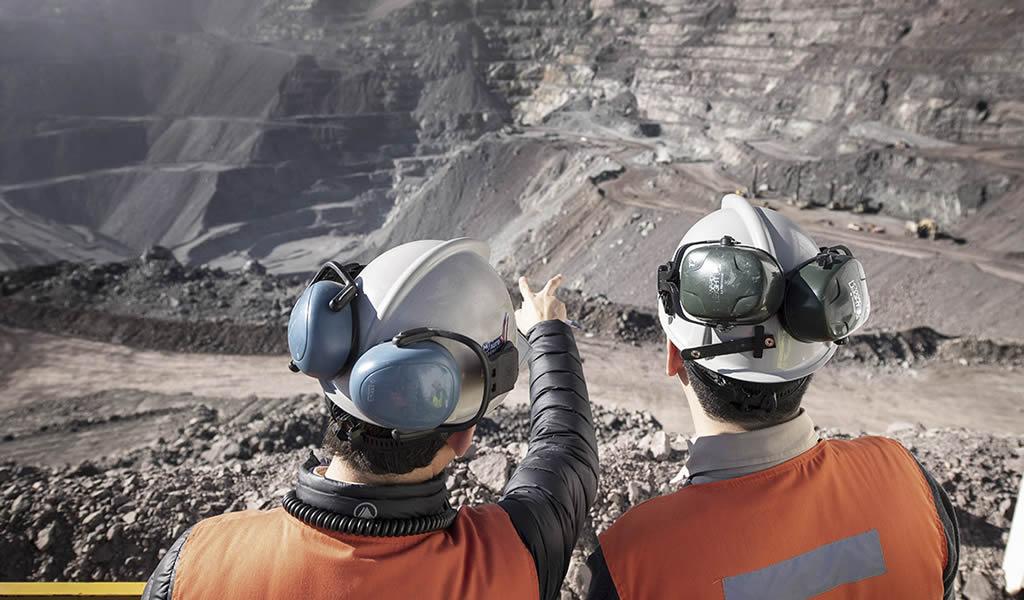 La inversión minera en el Perú se incrementó 15.5% en julio 2021