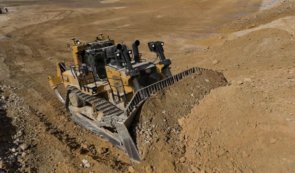 Caterpillar destaca en MINExpo 2021 con su propuesta para una minería más sostenible y productiva