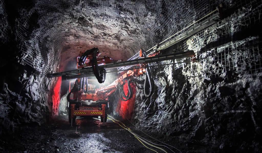 Dana acelera la electrificación de vehículos de minería subterránea con la nueva transmisión Powershift de alta eficiencia en MINExpo 2021